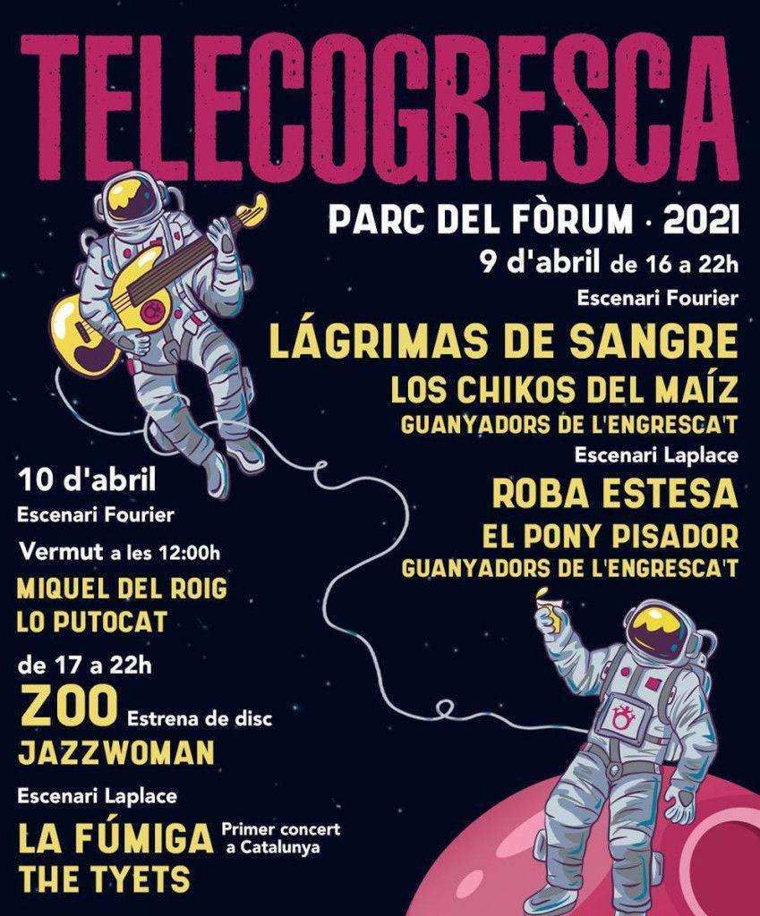 cartell_telecogresca
